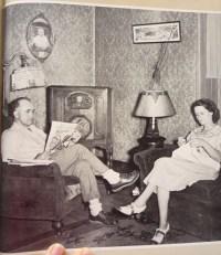 1930s living room | Flickr - Photo Sharing!