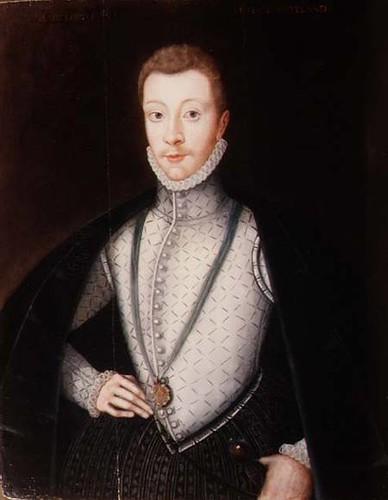 Henry Stewart Lord Darnley son of Margaret Douglas gran  Flickr