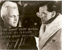Josephturkel Joe Turkel Blade Runner Signed