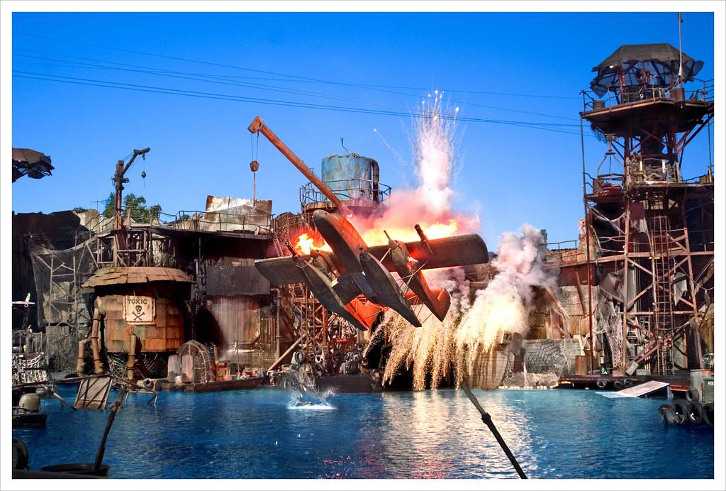 The Smokers Seaplane Universal City CA The Smokers