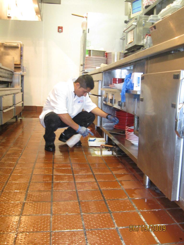 New Jersey Restaurant Cleaning David Bruce Jr Flickr