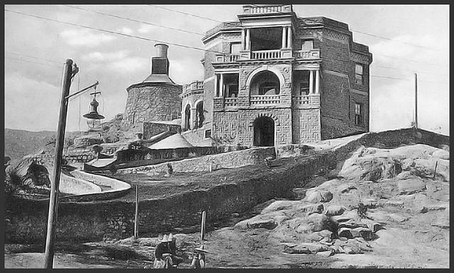 Torreon Casa del Cerro  hquirarteyahoocom  Flickr
