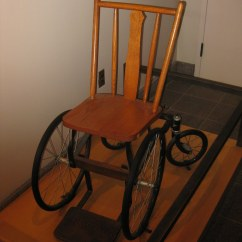 Used Wheel Chair Ikea Karlstad Cover Washington Dc: Fdr Memorial - Wheelchair | This Wheelchair, … Flickr