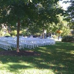 Set Of 4 Chairs Motorized Chair Accessories Gratz Park - Wedding | In Park. Eventswithdesign Flickr