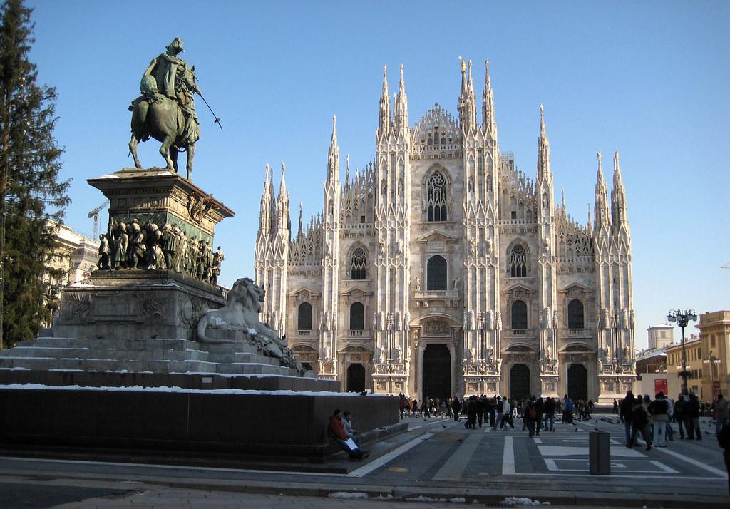 Casa Milan Jobs