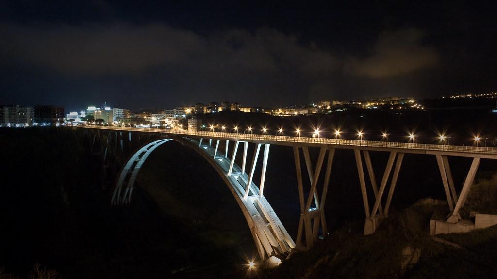 Ponte Morandi  Viadoto Bisantis  Catanzaro  Si tratta