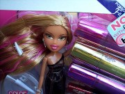 bratz magic hair color mib nrfb