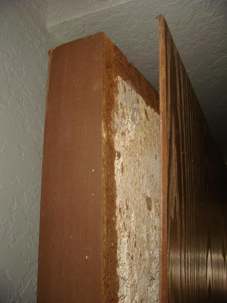 Asbestos Core Fire Door Example Of A Fire Rated Door