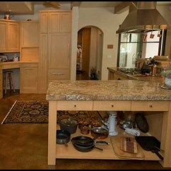 Blonde Kitchen Cabinets Cabinet Color Faux Woodgrained Ca Flickr By Woodgrainer