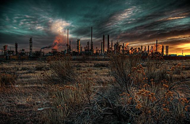 20090207 4817 Industrial Wasteland Industrial Wasteland