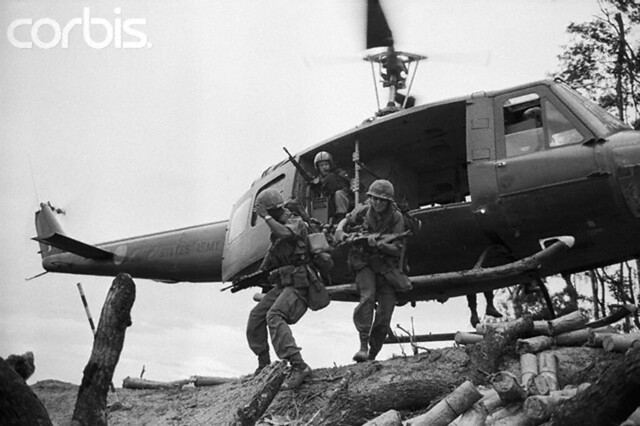 BE045669  18 May 1968 A Shau Valley South Vietnam  5