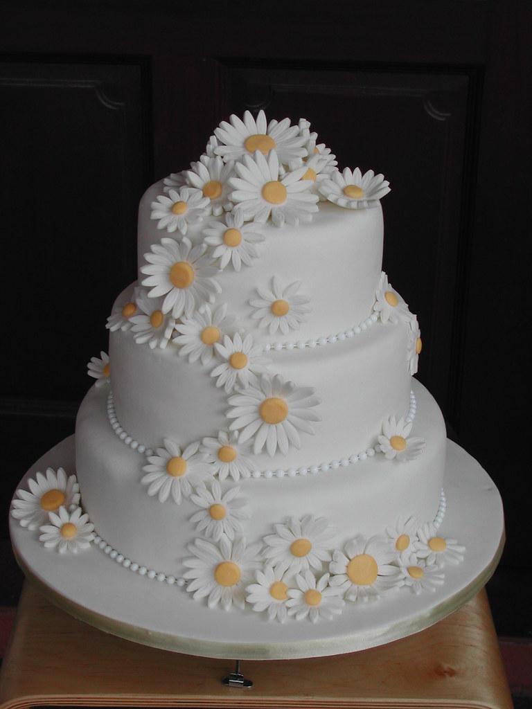 Daisy Wedding  phooi fong lai  Flickr