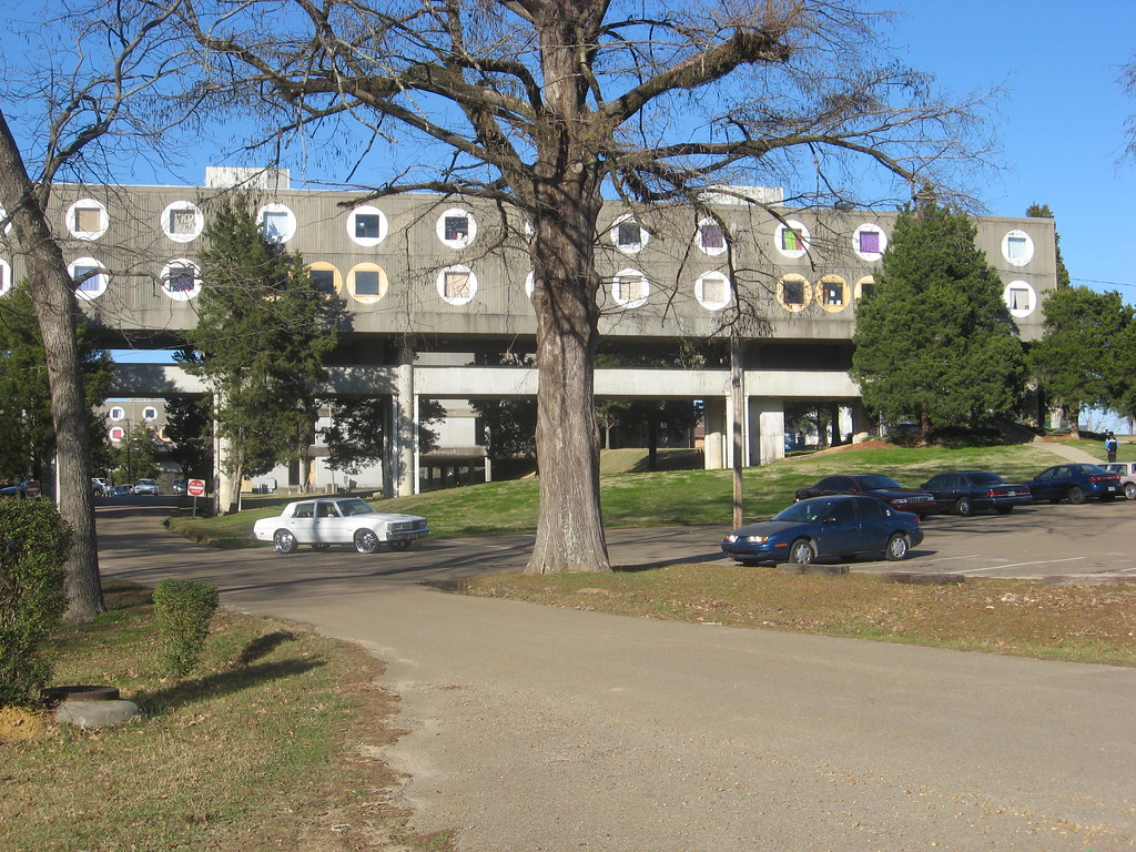 Tougaloo College Dormitories Tougaloo College is a small