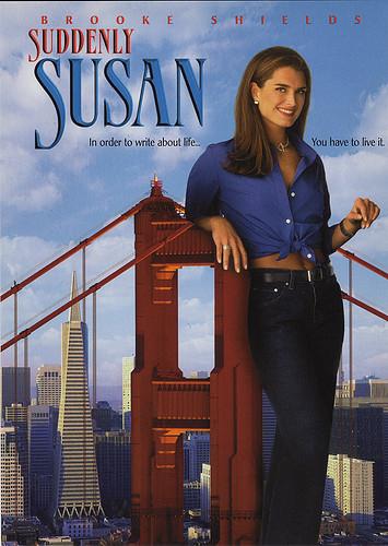 SS poster  A Suddenly Susan Poster  20113marlin  Flickr
