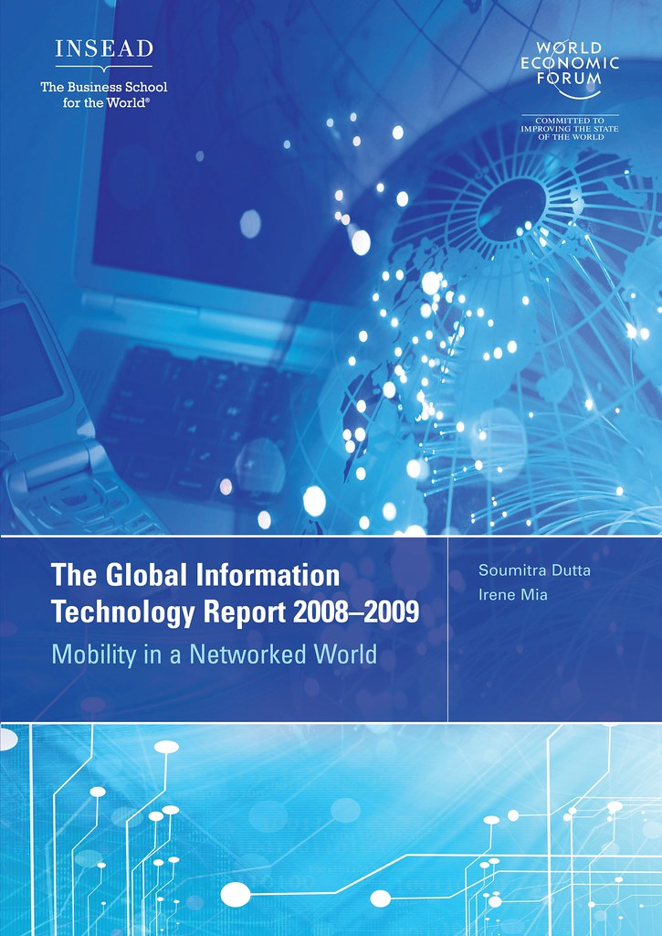 Global Information Technology Report 2008 2009 COLOGNY