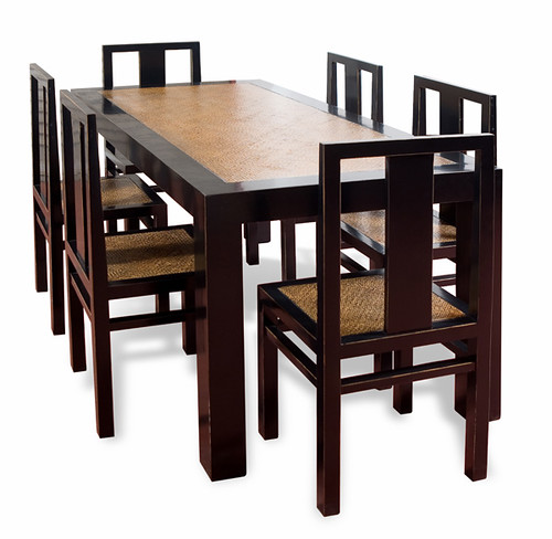Tables And Chairs Design