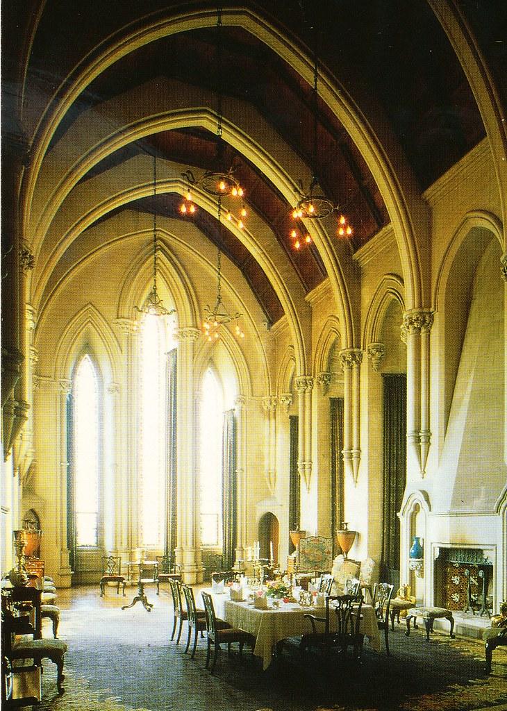 Arundel Castle _0014 The Dining Room  Glenister  Flickr