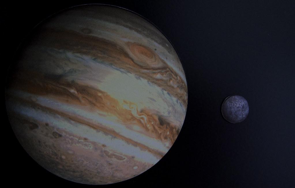 20100509 Jupiter Pluto The Daily Shoot Ds175 Make