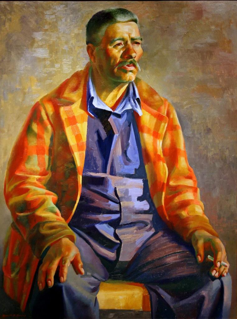 Juan Duran  Juan Duran 19331934 oil on canvas by