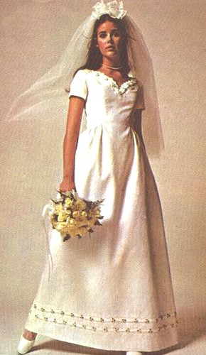 Colleen Corby wedding_dress  Matt  Flickr