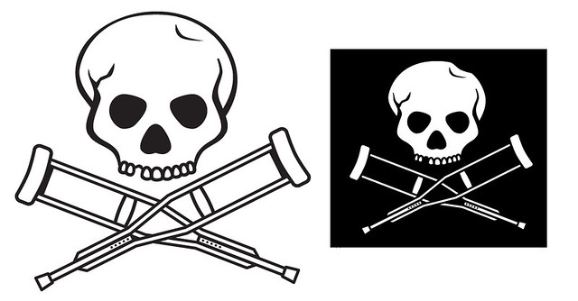 Jackass Logo 2002 Andy Jenkins Flickr