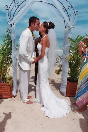 Get Married Jamaica Beach Weddings Beach Wedding Flickr