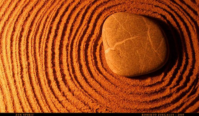 White Wave 3d Wallpaper Wallpaper Zen Spirit 1024x600 A Zen Garden Wallpaper