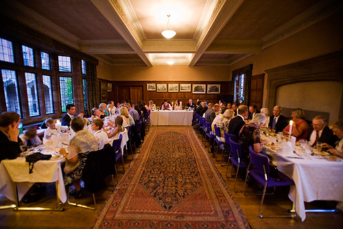 Girton College wedding reception near Cambridge  Gareth an  Flickr