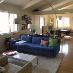 Complete Kitchen Buy Old Cabinets Living Room, My Desk Area, Dining Room | This Whole Area ...