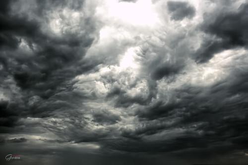 Wallpaper Hd Clouds Horror Clouds Alexandru Gurdila Flickr