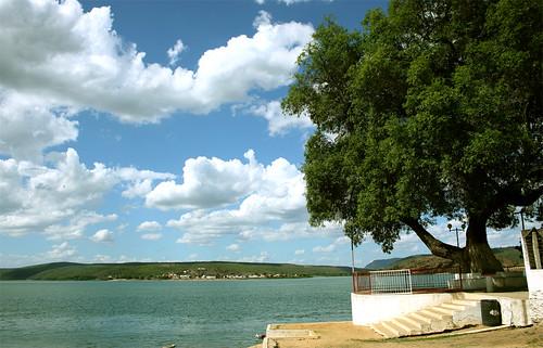 Ilha do Ouro Porto da Folha  Sergipe  Brasil  Ilha do