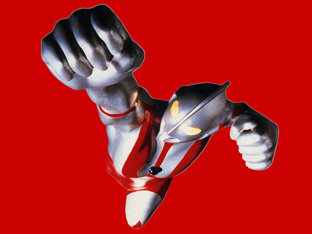 Free Wallpaper 3d For Pc Ultraman Wall 1600x1200 Ultraman Wallpaper Largepix