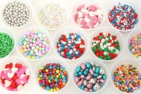Multi-colored Sprinkles | I have only a few obsessions in ...