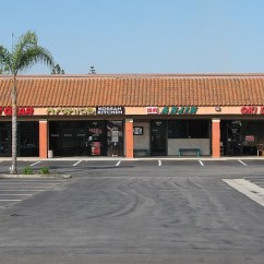 New Kitchen Menu Board Strip Mall And Parking Lot | Fightgear Hashigo Korean ...