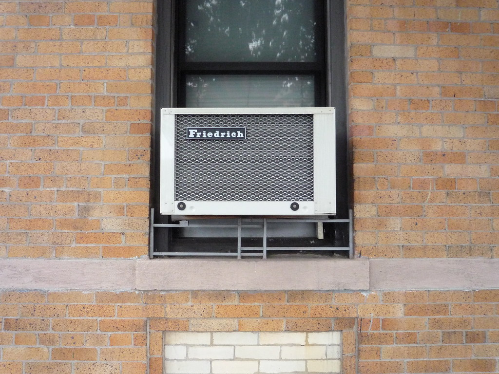 Expandable Ac Window Unit Support I Ve Seen Several Of