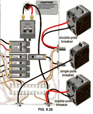 house wiring diagram | breaker panel diagram wwwmakemy