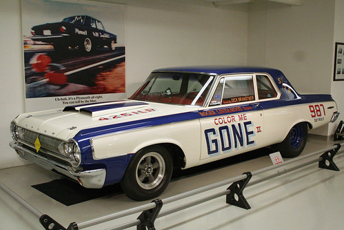 """1964 Dodge 330 """"Color Me Gone""""   Flickr - Photo Sharing!"""