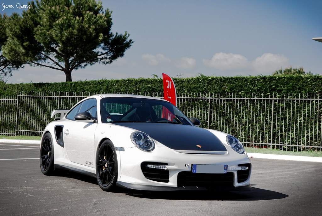 Porsche 997 Wiring Diagrams