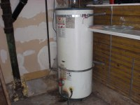 Basement water heater | Sacramento Realty Angels | Flickr