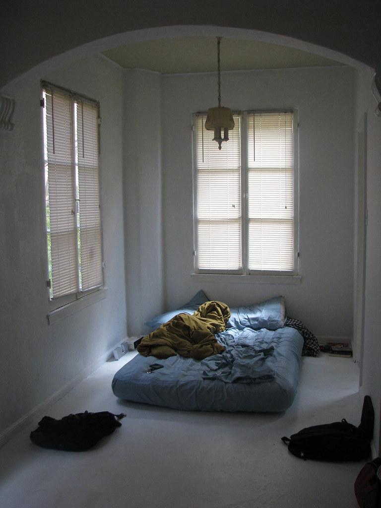 Dawons minimalist apartment  Evan Hayden  Flickr