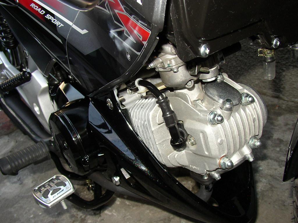 Honda Xrm 125 Motard Wiring Diagram