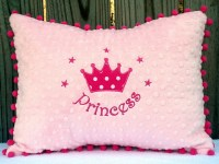 Princess Pillow | Sellers...PLEASE STOP copying my ideas ...