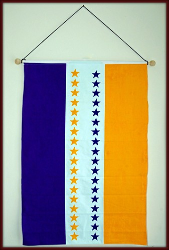 Womens Party Flag Suffragist Movement  Flickr  Photo