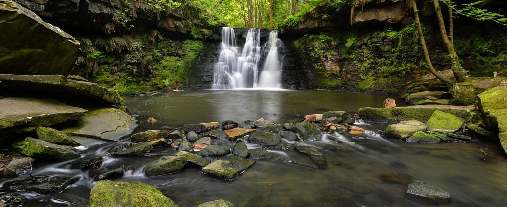 Camera Wallpaper Hd Goit Stock Waterfall Panorama Jason Gabriel Flickr