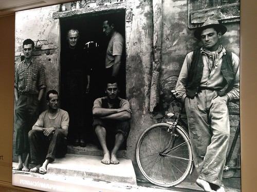 Paul Strand, Fundación Mapfre. Madrid