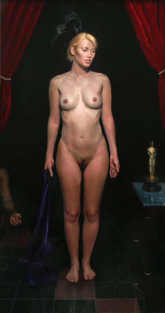 Lance Richlin  The Actress 2003  See wwwlancerichlin