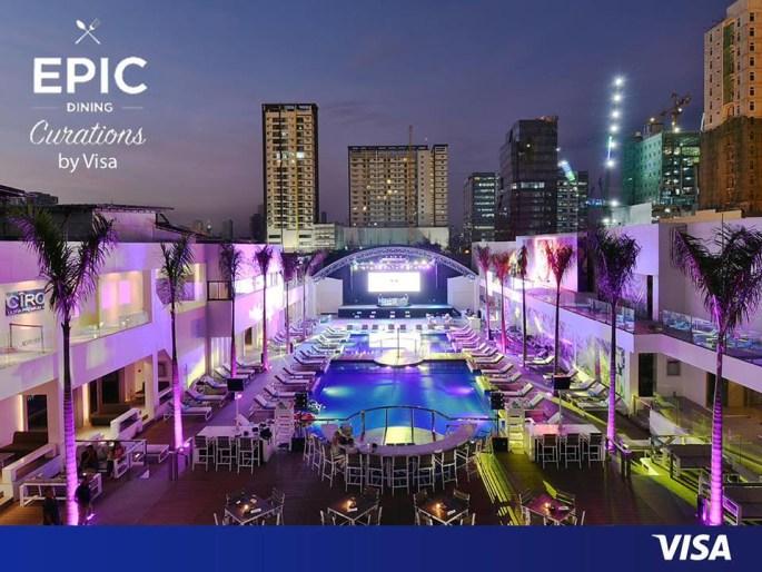 Palace Pool Club