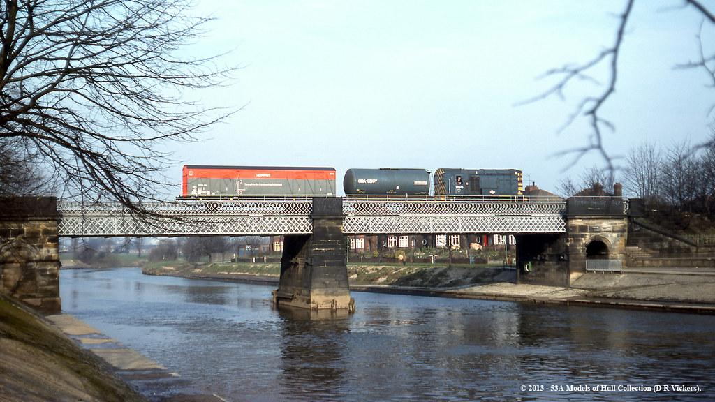 23031980  Scarborough Bridge York  Best viewed Origina  Flickr