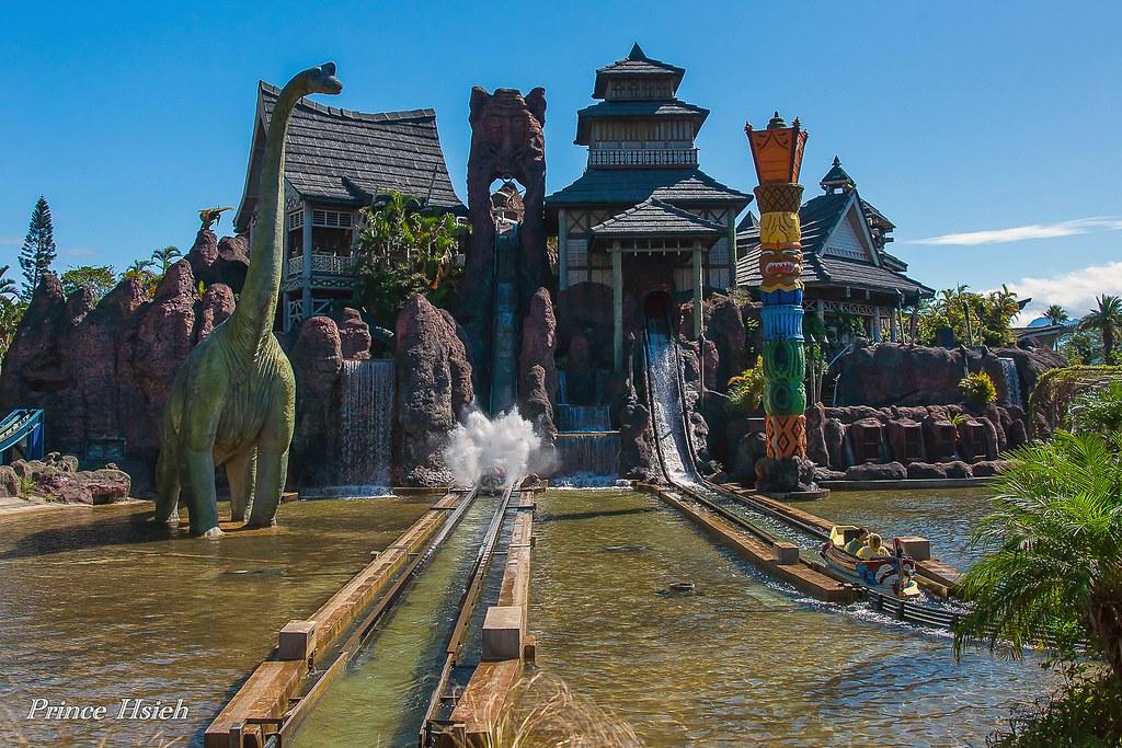 六福村主題遊樂園 - Leofoo Village Theme Park - Guanshi Jen - HsinC… | Flickr