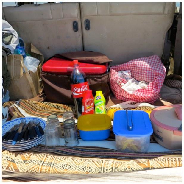 Comida Tour Uyuni